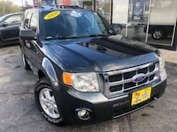 2008 Ford Escape Youngstown