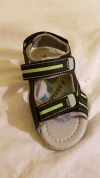 Toddler boy's sandals. They are a size toddler 7. Never been worn. Frederick, 21701