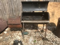 Black and gray gas grill Derwood, 20855
