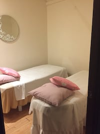 Spa room for Rent