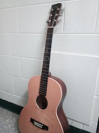 Recording King ROS-A9M All Solid 12-Fret 000 Acoustic Guitar