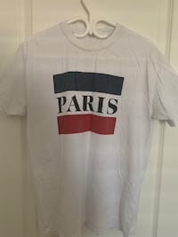 Brandy Melville T-shirt (woman) one size  Mississauga, L5V 3A6