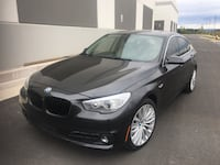 2014 BMW 5-Series Sterling