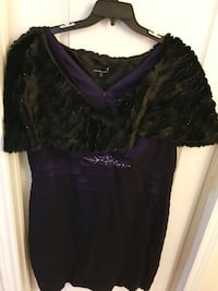 Woman's formal Dress size 22 NEW with TAGS Hamilton, L9B 2T6