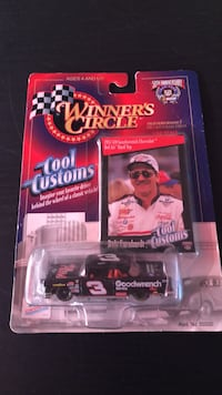 DALE EARNHARDT COOL CUSTOMS  Hubert, 28539
