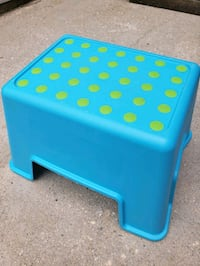 Stepping stool for adults and children Savage, 20763