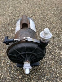 Polaris booster pump (for parts or repairs) Ellicott City, 21042