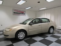 2004 Saturn Ion ION 2 4dr Sdn Auto Akron