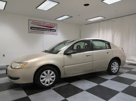 2004 Saturn Ion ION 2 4dr Sdn Auto
