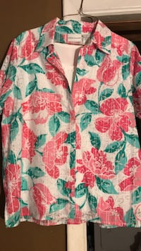 Alfred Dunner shirt size 12 Thomasville, 27360