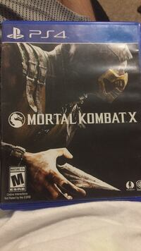 Video Game(Mortal Combat X) Dearborn Heights, 48127