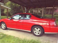 Chevrolet - Monte Carlo - 2002 Tallahassee, 32301