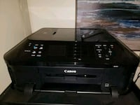 New Printer with extra multiple ink carts Westland, 48186