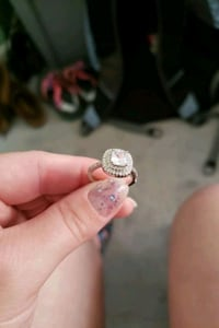 ring size 6 Germantown, 20874