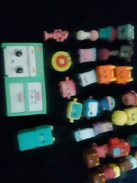Shopkins toys Washington