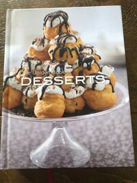 Book 600 pages of baking