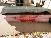 4 packages of shingles Caldwell, 83607