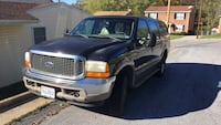 2000 Ford Excursion Front Royal