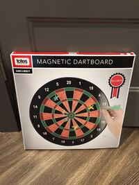 totes magnetic dartboard with darts Midvale, 84047