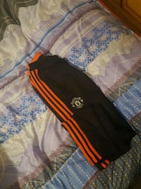Jogging Adidas Manchester United