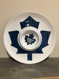 New Toronto Maple Leafs Serving Tray