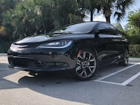 Chrysler - 200 - 2017 Delray Beach, 33483