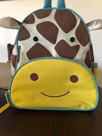Skip Hop Giraffe Backpack Ashburn, 20148