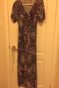 Maxi dress size M-L Mississauga, L5A