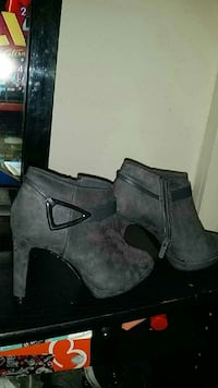 Womens booties Durant, 74701