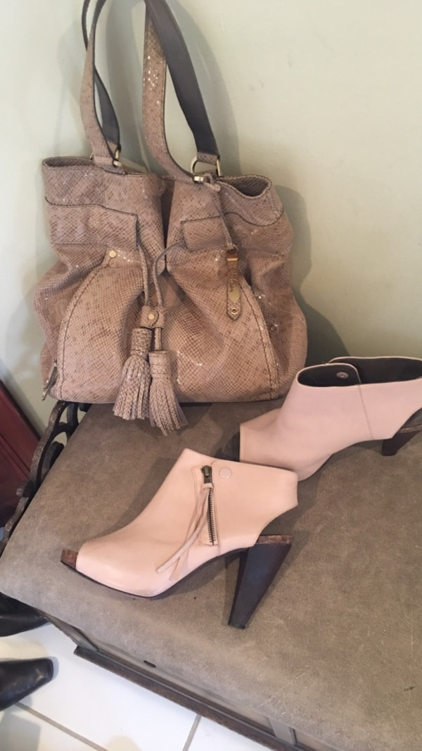 ed1b51a058b6 Used Cole Haan  Joie nude for sale in Boca Raton - letgo