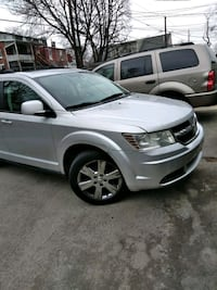 Dodge - Journey - 2009 SXT AWD Silver Spring, 20910