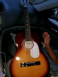 Antique Castilla Guitar Model#CS1SP OBO Alexandria, 22314