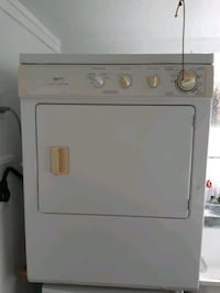 Frigidaire electric dryer