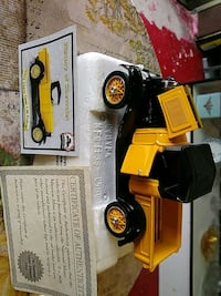 Vintage 1932 Chevy open cab pickup