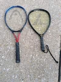 Tennis rackets Baltimore, 21218