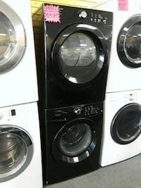 Frigidaire frond-load washer and dryer set like ne Randallstown