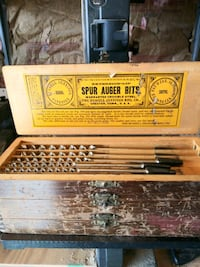 Old antique tools Las Vegas
