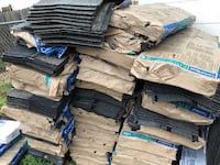 weather wood shingles