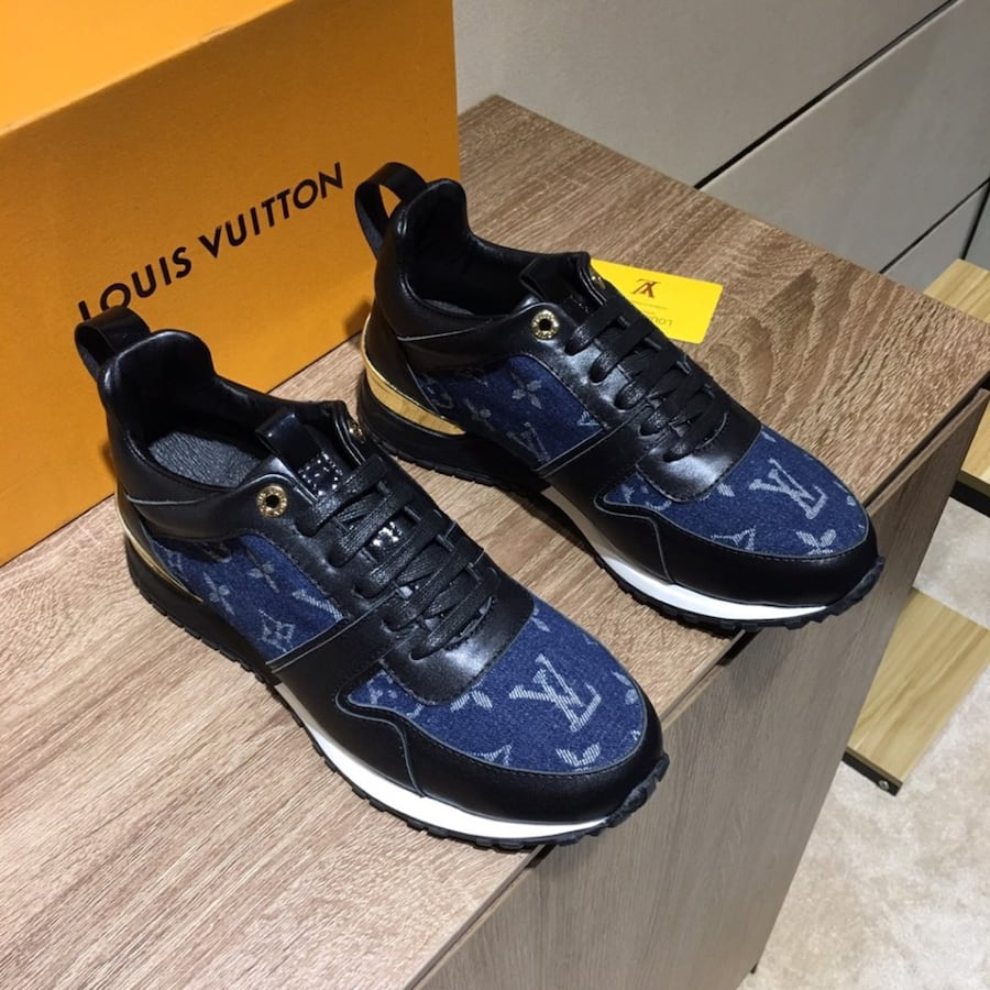 BY ORDER ONLY: Preowned Louis Vuitton Sneakers size 6-46 6f9a4a75-ee1c-4c60-8af6-fde7da27d258