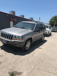 Jeep - Grand Cherokee - 1999 Beverly Hills, 76711