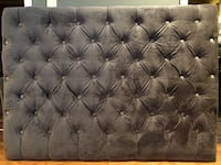 Queen size Tufted Headboard Woodbridge, 22192