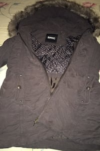 Women's buffalo jacket grey medium Toronto, M5T