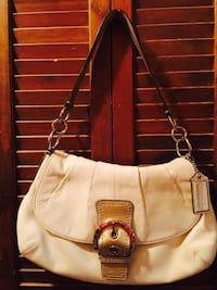 Authentic COACH purse (no holds) Bossier City, 71112