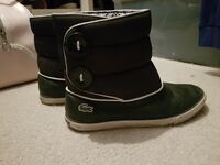 Lacoste booties Laval, H7X