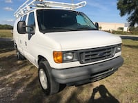 Ford - E-Series - 2007 North Fort Myers, 33917