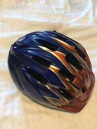 Toddler size bike helmet