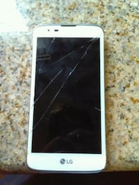 white Samsung Galaxy android smartphone Whittier, 90604
