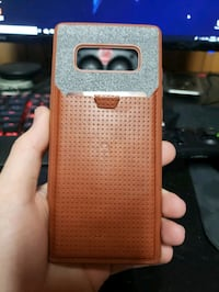 Note 8 wallet phone case  St. Catharines, L2N 4E9
