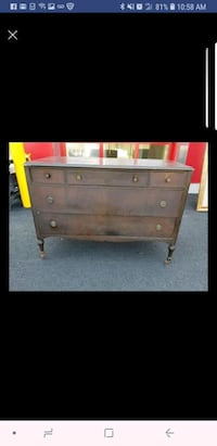 5 drawer chest, dresser South Riding, 20152