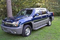 Chevrolet - Avalanche - 2002 High Point, 27263